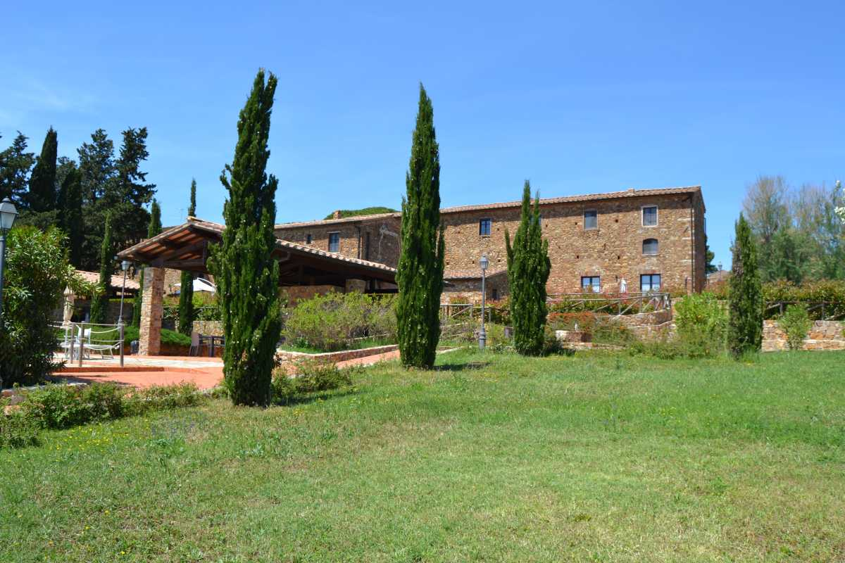Antico Borgo Casalappi foto 1