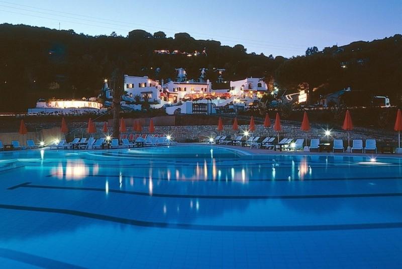 Hotel Cala di Mola foto 11