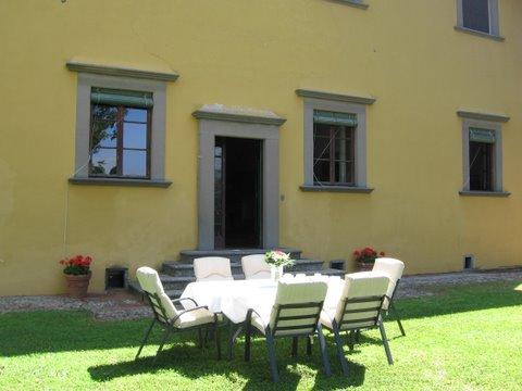 Villa la Querce foto 10