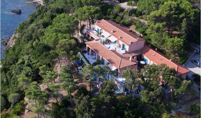 Foto Residence Intur