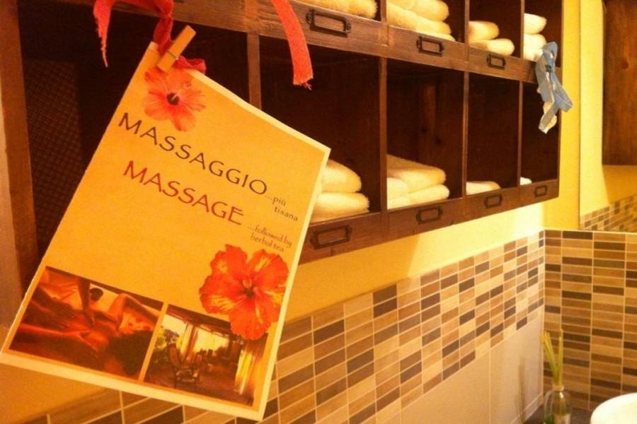 Hotel Cernia Isola Botanica foto 8