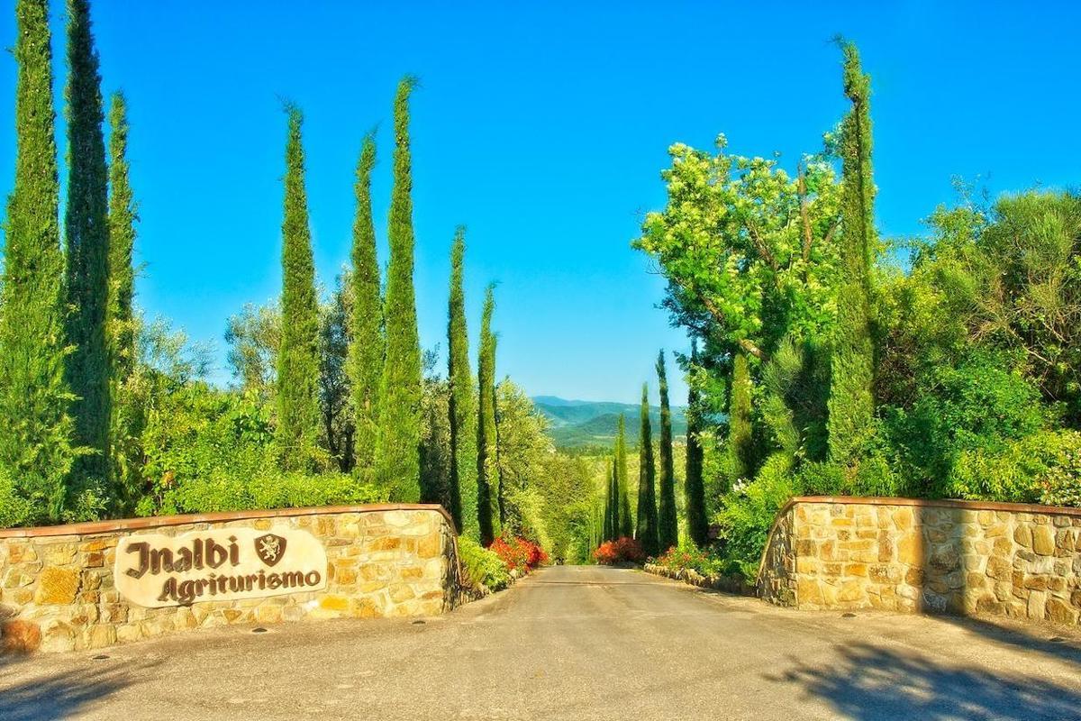 Foto Agriturismo Vecchio Borgo Inalbi