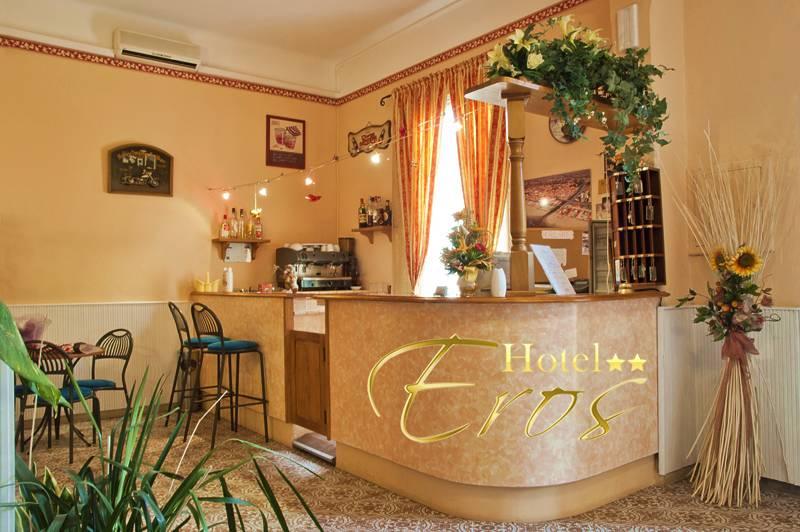 Foto Hotel Eros