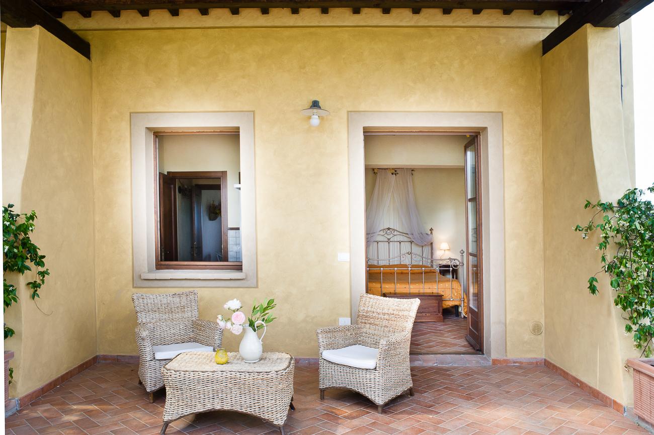 Agriturismo Antica Fornace Volterra foto 9