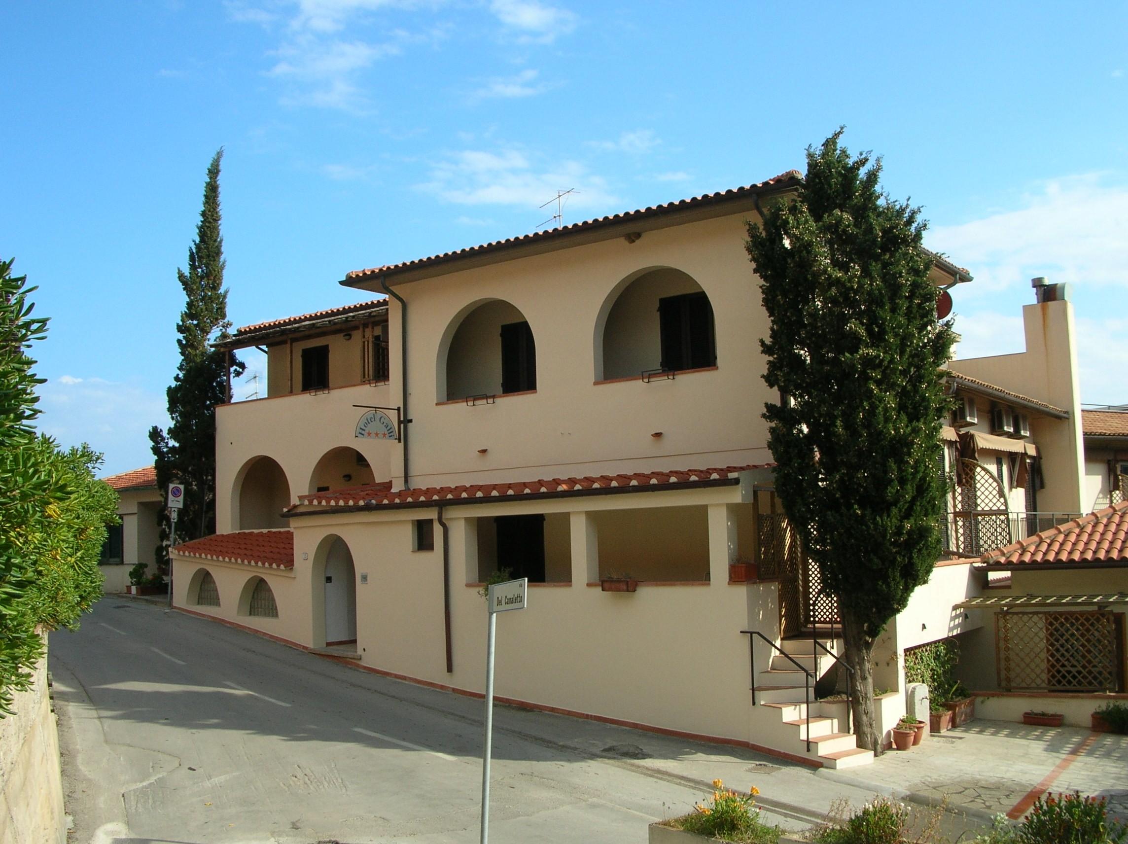 Hotel Galli foto 1