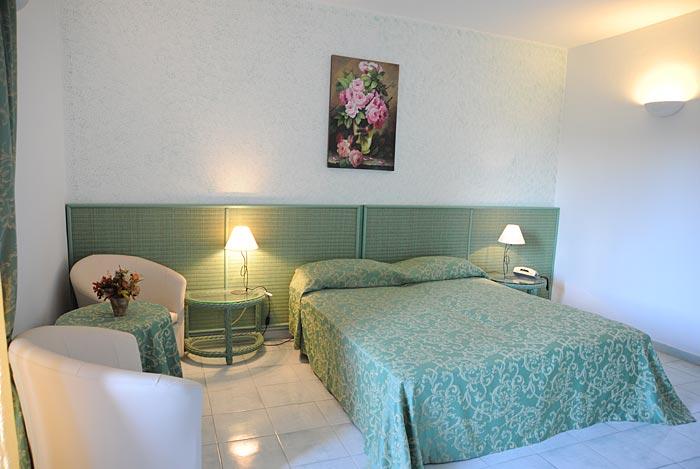 Hotel Villa San Giovanni foto 3