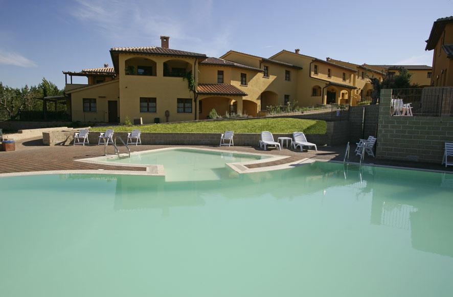 Borgo Etrusco foto 6