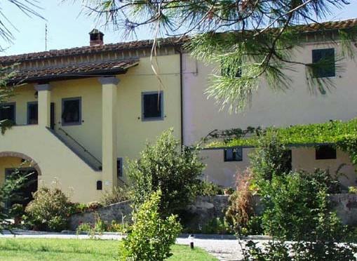 Foto B&B Casa Volpini