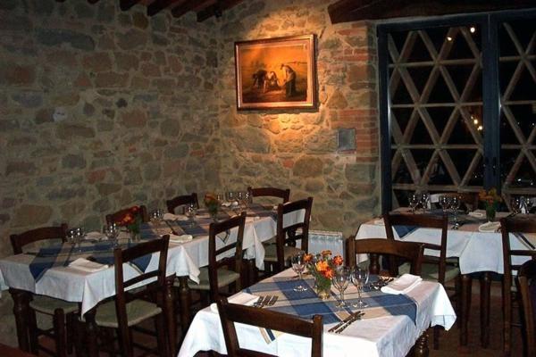 Castello di Lamole foto 7
