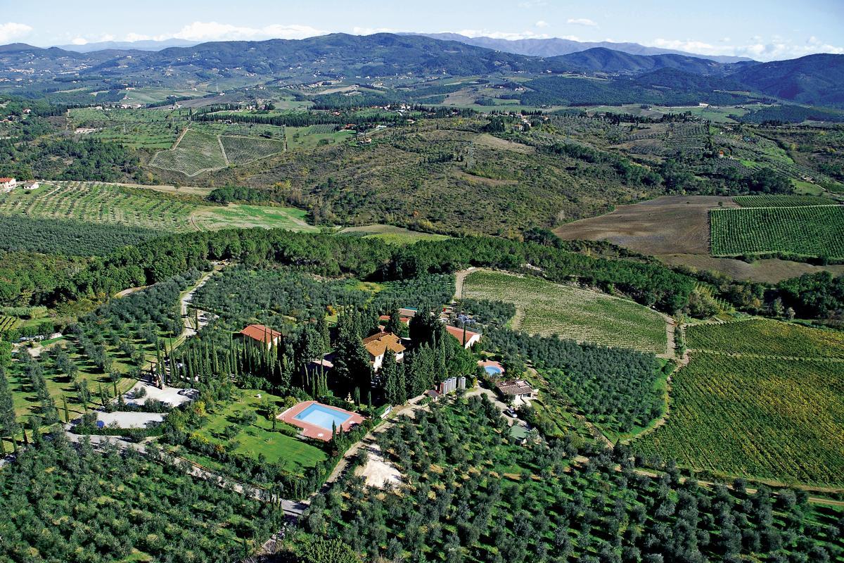 Agriturismo Vecchio Borgo Inalbi foto 2
