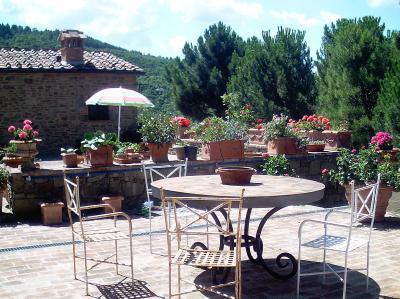 Villa Chianti foto 11