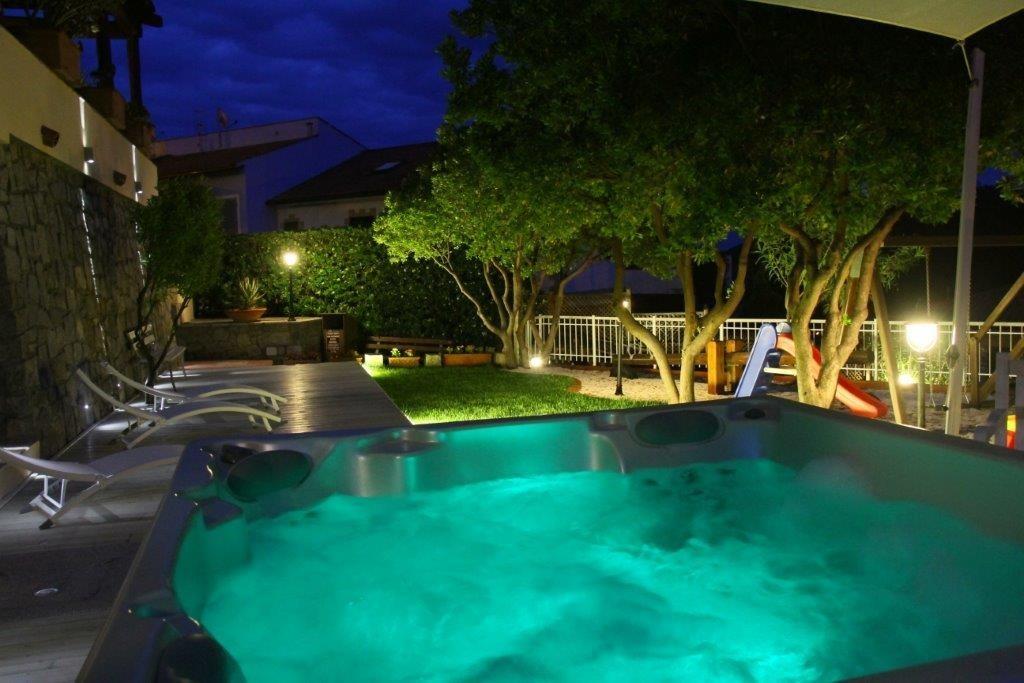Hotel Galli foto 4