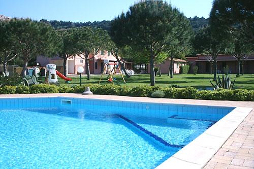 Casa Campanella Resort (Residence) foto 2