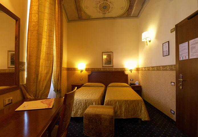 Hotel Arizona foto 1