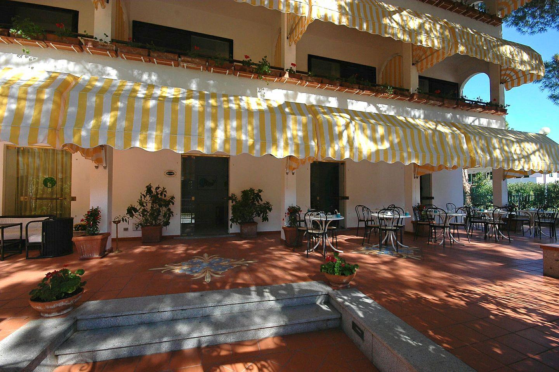 Hotel Punto Verde foto 1