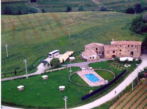 Foto Agriturismo Piombaia