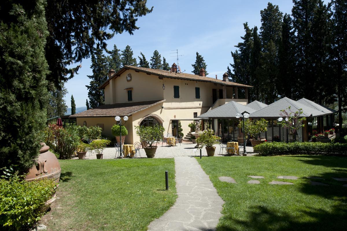 Agriturismo Vecchio Borgo Inalbi foto 10
