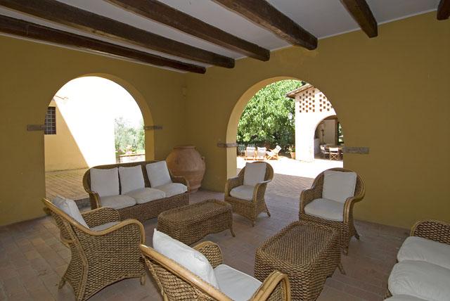 Villa la Querce foto 11