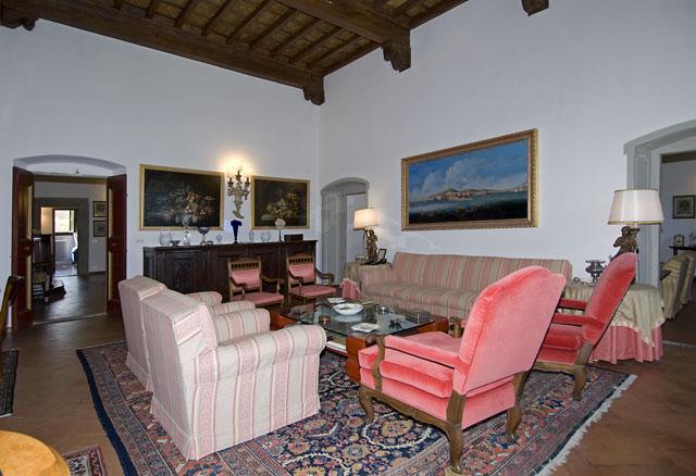 Villa la Querce foto 2