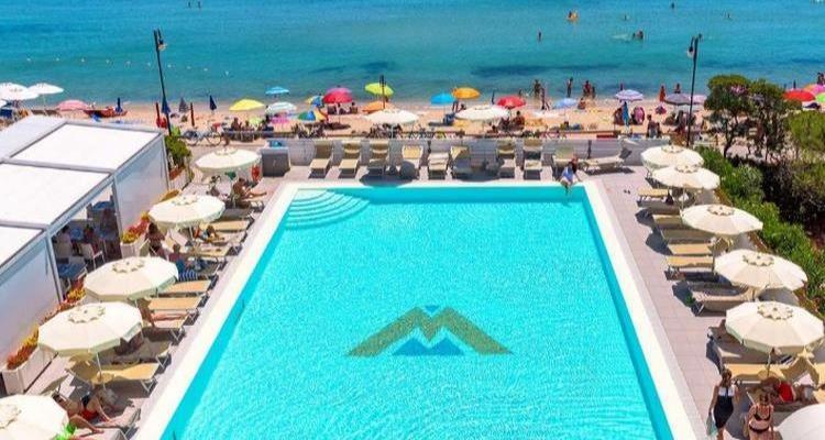 Foto Hotel Montecristo