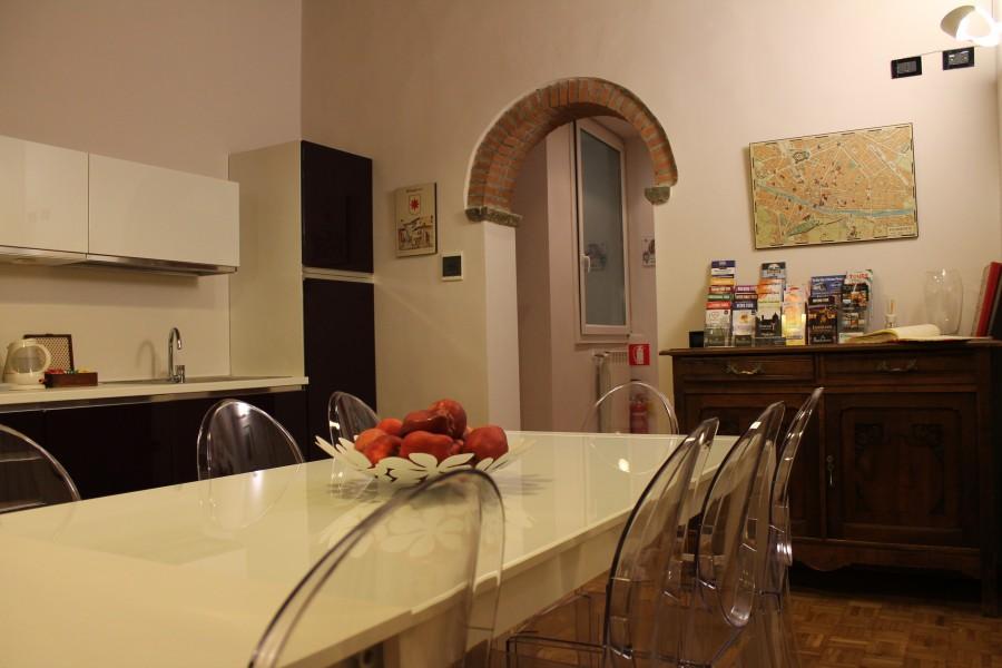 Foto Cimatori Guest House