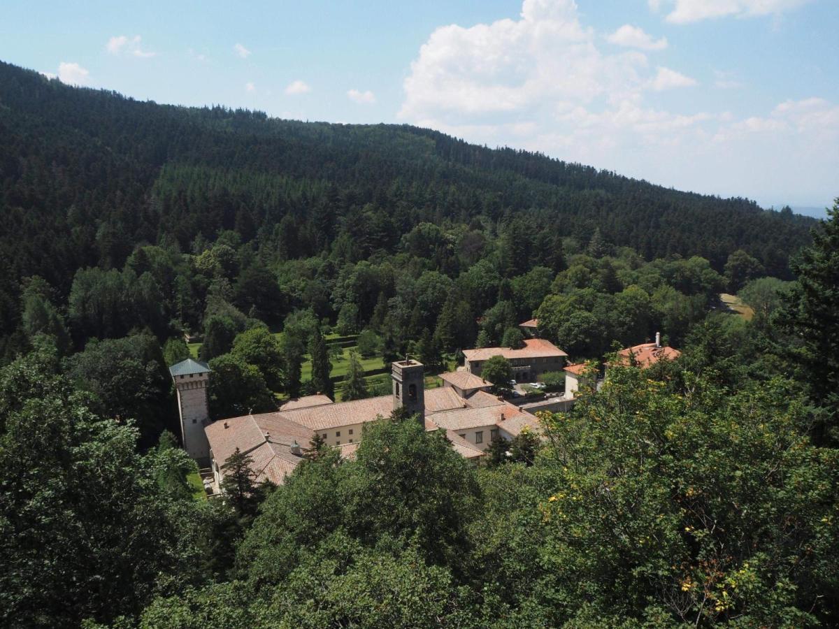 Agri Rifugio Tòsina Antica Foresteria foto 2