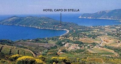 Hotel Capo di Stella foto 4