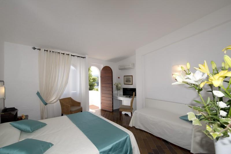 Hotel Cala di Mola foto 20