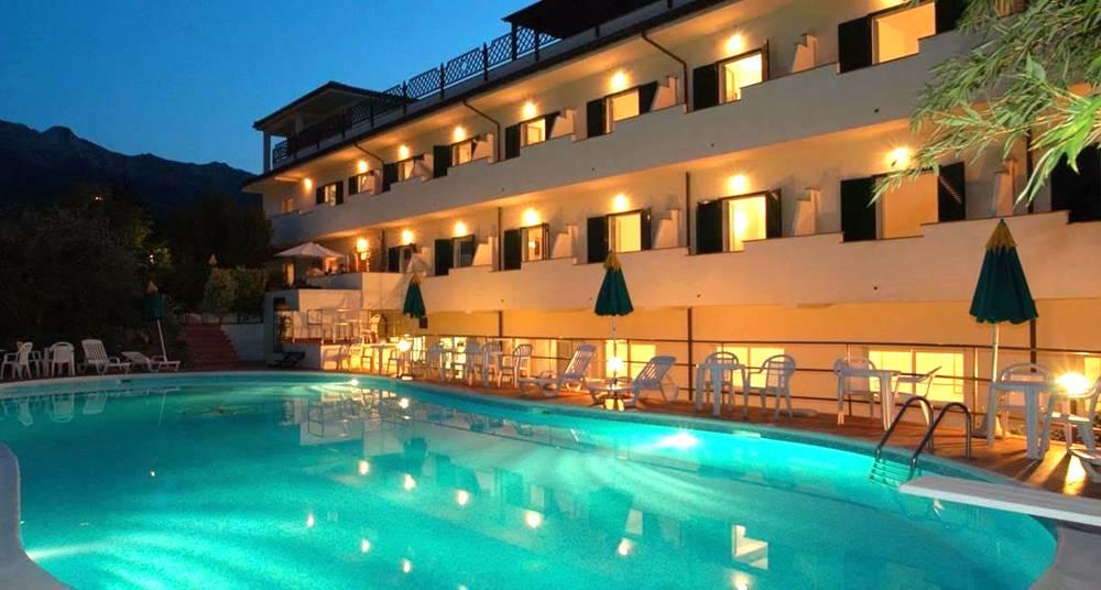 Hotel Tamerici foto 1