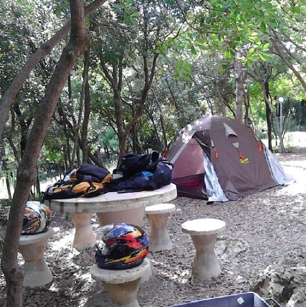 Foto Campeggio Le Soline