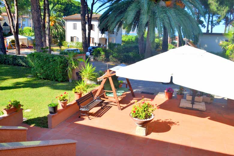 Hotel Anfora foto 2