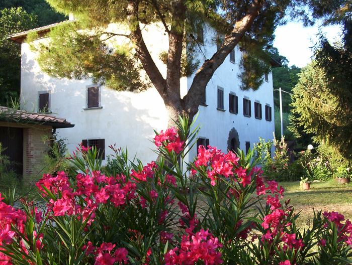 Foto Azienda agrituristica Villa di Valle