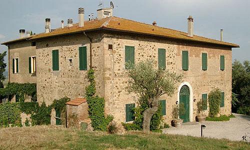 Foto Agriturismo Poggialberi