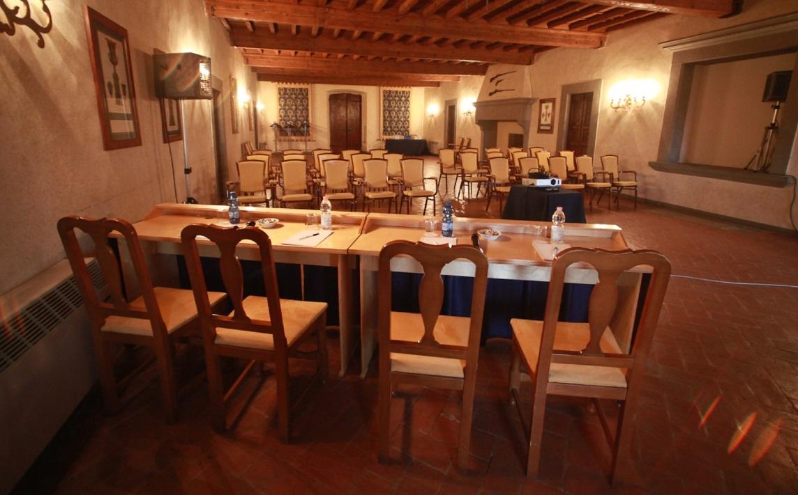 Villa Medicea Artimino  foto 2