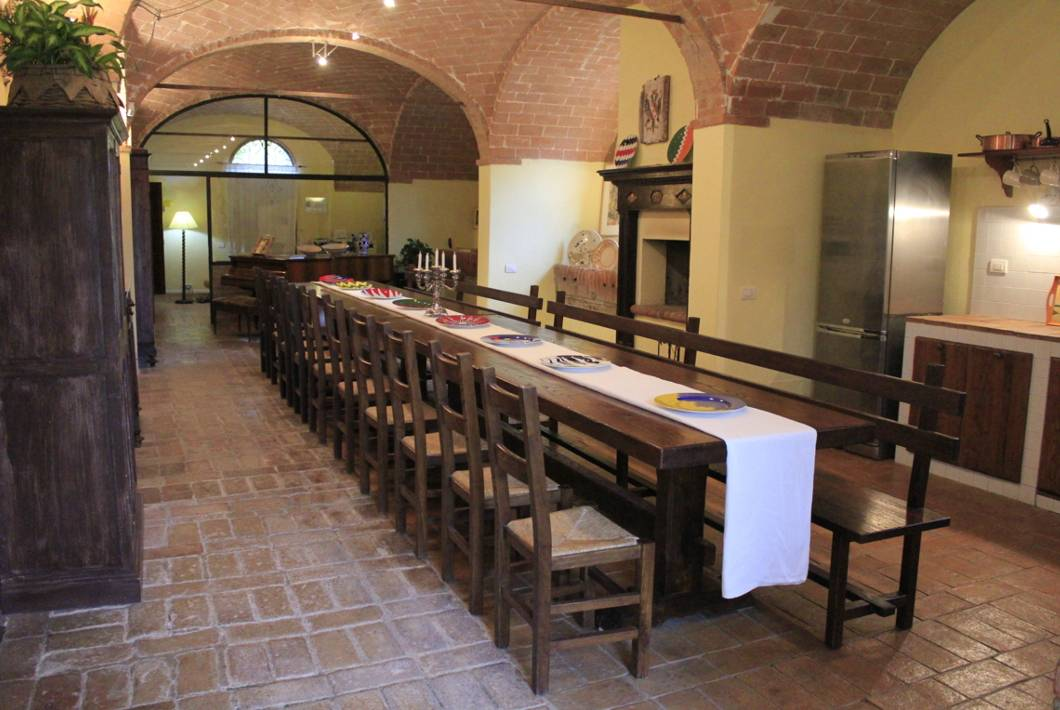 Agriturismo San Fabiano foto 7