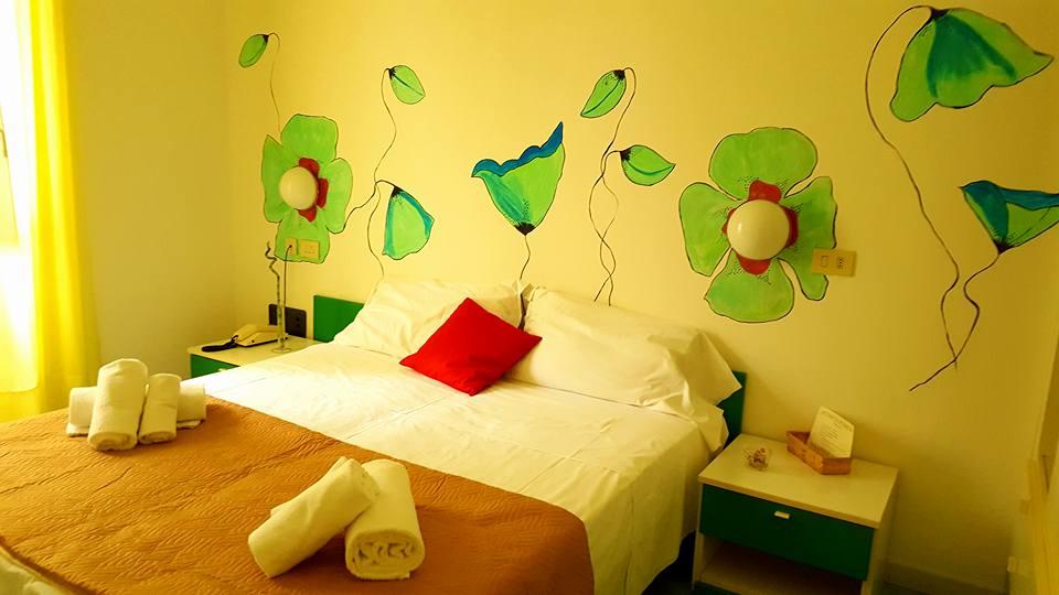 Hotel Punto Verde foto 8