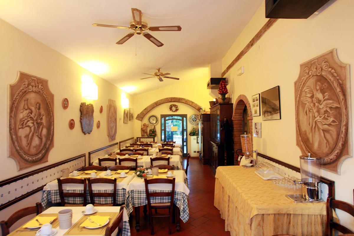 Agriturismo Vecchio Borgo Inalbi foto 11