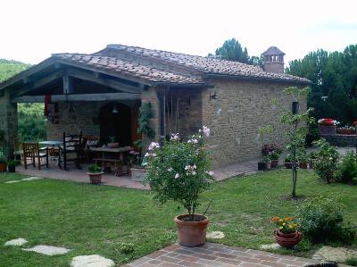 Villa Chianti foto 0