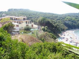 Foto Residence Punta dei Barbari