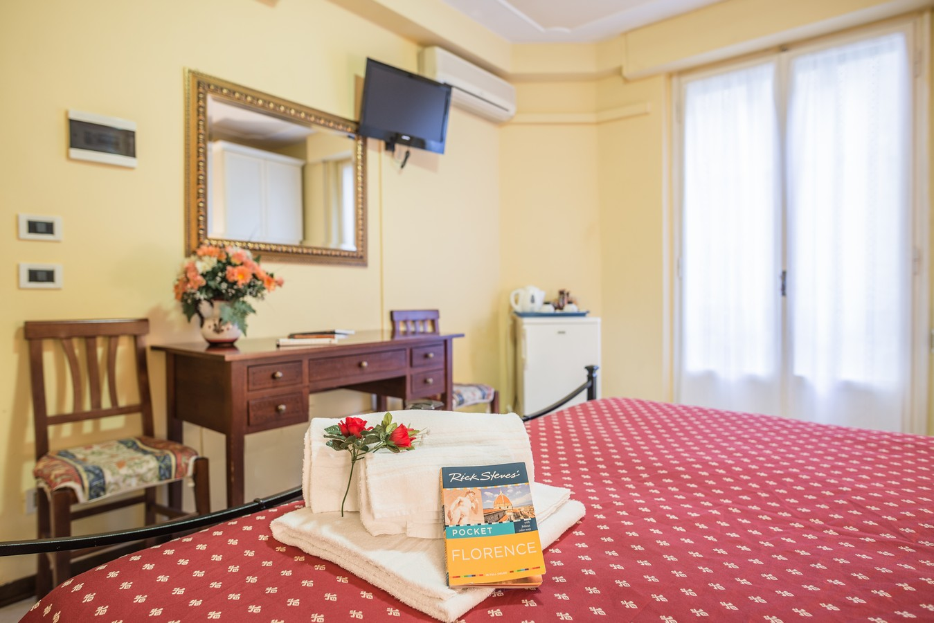 BED AND BREAKFAST Firenze Toscana - Soggiorno Alessandra Firenze