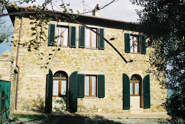 Villa S. Maria foto 1