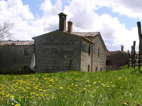 Foto Agriturismo Fontevetriana