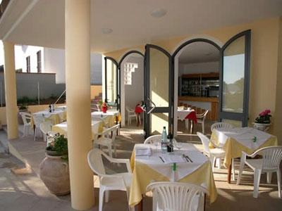 Hotel Villa Wanda foto 3