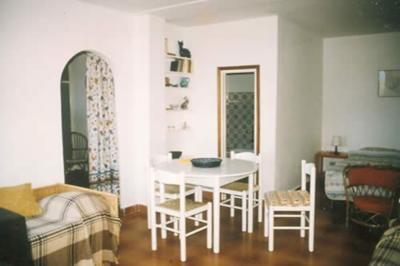 Residence Casa del Golfo foto 9
