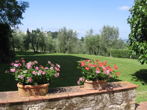 Villa la Querce foto 9