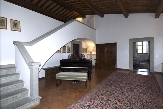 Villa la Querce foto 6