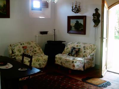 Villa Chianti foto 9