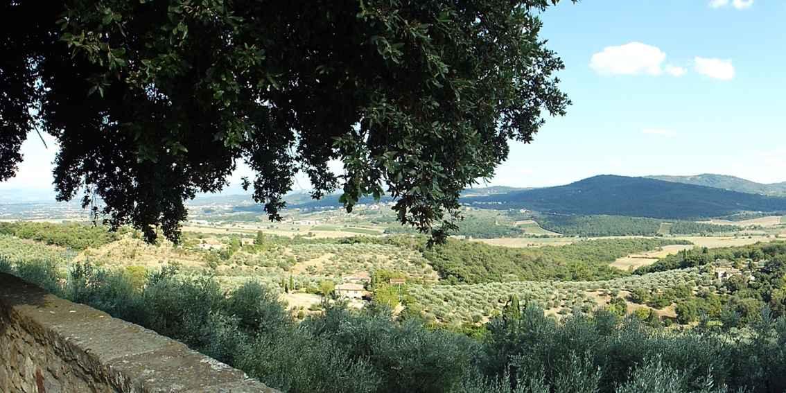 Foto Castello di Montozzi