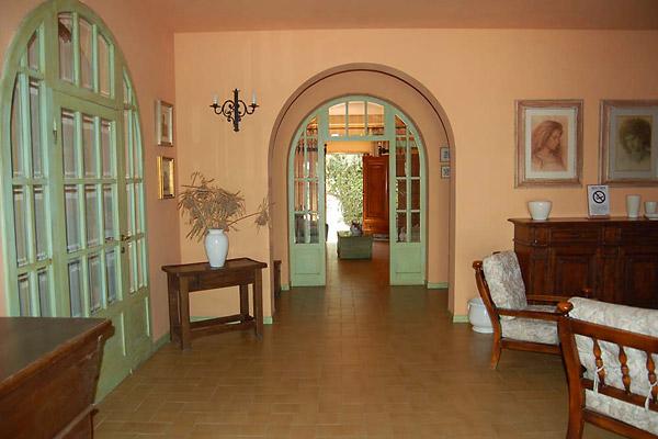 Foto Hotel Marelba