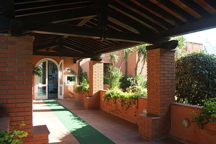Foto Hotel Villa San Giovanni